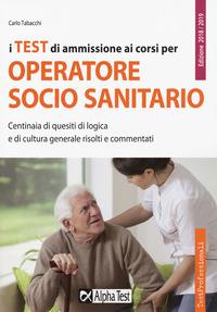 25e9f37b7e I TEST DI AMMISSIONE CORSI OPERATORE SOCIO SANITAR. Tabacchi